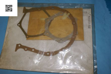 1965-1975 BB Chevrolet & GMC Timing Cover Gasket Set 396, 427, 454, New